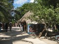 Image for Gift Shop Mural - Tulum, Mexico