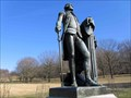 Image for George Washington - Valley Forge, PA