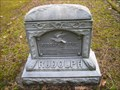 Image for Rudolph Bathe - Aumsville Cemetery - Aumsville, Oregon