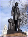 Image for Sir Robert Peel - Parliament Square, London, UK