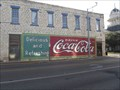 Image for Coca-Cola Sign - Belton, TX