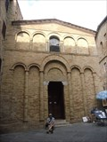 Image for Church of Santo Bartolo - San Gimignano, Italy