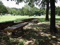 Image for Cemetery Benches in Graham-Argyle Cemetery - Argyle, TX