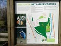 Image for Het Lappersfortbos - Brugge, Belgium