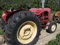 Image for Massey Harris Model 44 Tractor - Gatzke's Farm Market - Oyama, British Columbia