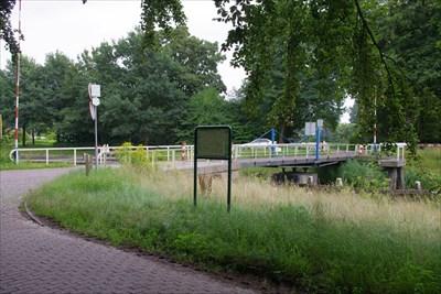 05 - Nieuw-Amsterdam - NL - Fietsroutenetwerk Drenthe