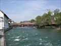 Image for Spreuerbrucke - Luzern, Switzerland