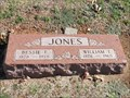 Image for 100 - Bessie F. Jones - Fairlawn Cemetery - OKC, OK