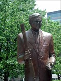 "Image for William Porter ""Billy"" Payne - Centennial Olympic Park - Atlanta, GA"