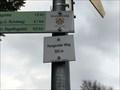 Image for Höhenmarke Hangender Weg, Neresheim 503 Meter