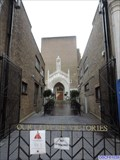 Image for Our Lady of Victories Church - Kensington High Street, London, UK