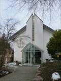 Image for Neuapostolische Kirche - Traunstein, Bayern, Germany