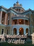 Image for Wonderland of Lights -- Marshall TX