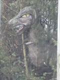 Image for Dinosaurier am Fraunhofer Institut - Wachtberg - NRW - Germany