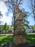Image for St. Florian -  Hustopece nad Becvou, Czech Republic