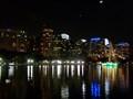 Image for Downtown Orlando at Night - Florida, USA.