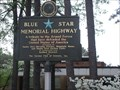 Image for Blue Star Memorial Highway - DeKalb Co., Stone Mountain, GA