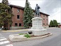 Image for Marcus Daly Statue - Butte Anaconda Historic District - Butte, MT