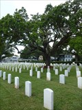 Image for St. Augustine National Cemetery - St. Augustine, FL