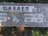 Image for 101 - Mary Estella Warren - Bartlesville, OK USA