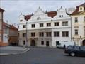 Image for Martinic Palace - Praha, CZ