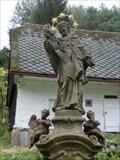 Image for St. John of Nepomuk - Orlicky, Czech Republic