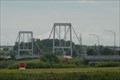 Image for Beauharnois Hybrid Suspension Bridge