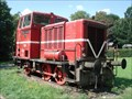 Image for MaK diesel locomotive No. 220060, Birstein, DE
