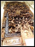Image for Zwettl Altar (Svetelský oltár) - Adamov, Czech Republic