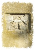 Image for Cut Bench Mark - Unitarian Church, Adrian Street, Dover, Kent, CT17 9AT.