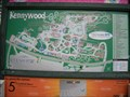 Image for Kennywood Amusement Park, Pittsburgh, Pennsylvania