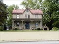 Image for James K.P. Wolfe House - Frederick MD