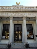 Image for First National Bank Building - McKinney Commercial Historic District - McKinney, TX