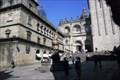 Image for Fachada das Praterías  - Santiago de Compostela, Spain