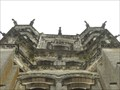 Image for Gargoyles at the Laon Cathedral - France