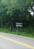 Image for Pensylvania / West Virginia Crossing - US 30/Lincoln Highway