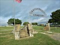 Image for Kuykendall Cemetery - Cherokee, TX