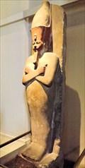Image for Amenhotep I - British Museum, London, UK