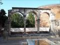 Image for Vestiges du cloître de la cathédrale romane - Albi, France