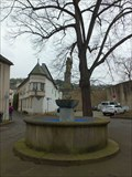 Image for Fountain at St. Peter und Paul Church - Remagen, RLP / Germany