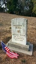 Image for William S. Bond - Sunrise Memorial Cemetery - Vallejo, CA