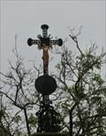 Image for Christian Cross - Mackovice, Czech Republic