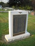 Image for Winterset Veteran Memorial - Winterset Cemetery - Winterset, Ia