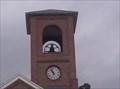 Image for First Presbyterian Clock, Palatka - Fla
