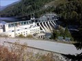 Image for Brilliant Dam - Kootenay River, Castlegar, BC