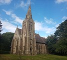 Image for ONLY - Surviving EW Pugin Anglican church in England - St Catherine - Kingsdown, Kent