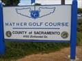Image for Mather Golf Course - County of Sacramento CA
