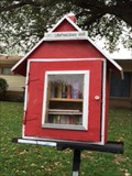 Image for Little Free Library #3823 - Fort Worth, TX