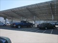Image for Solar Powered Parking area - San Jose, CA