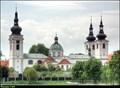 Image for Klášterní kostel Narození Panny Marie / Convent Church of the Nativity of Virgin Mary - Doksany (North Bohemia)